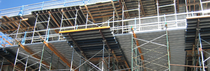 Formdeck - Formdeck Constructions, Formdeck FD300 and PTdeck